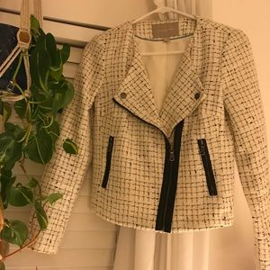 Banana Republic Winter Blazer